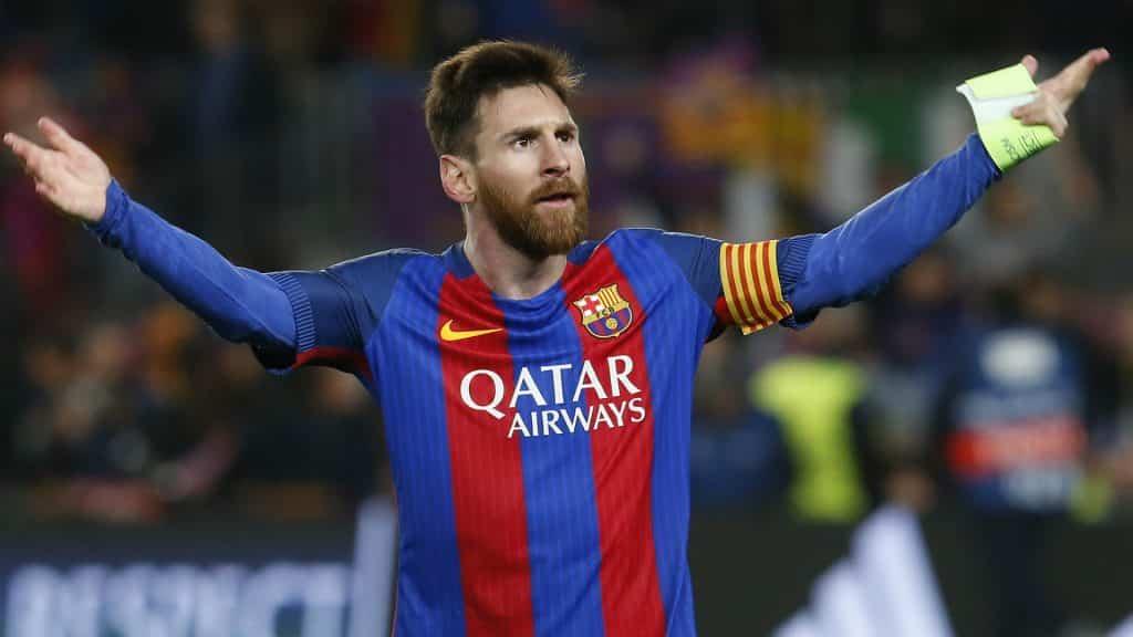 Messi Berhasil Cegah Xavi Afrika Menuju Barcelona - Agen SBOBET - Daftar Judi Online Terpercaya ...